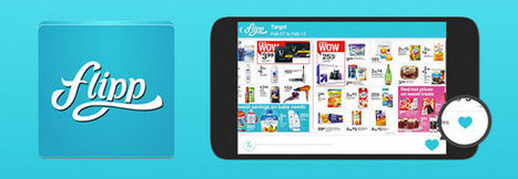 Save Money on Regular Items with Flipp the App - WebAppRater | ANDROID APPS REVIEW | Scoop.it