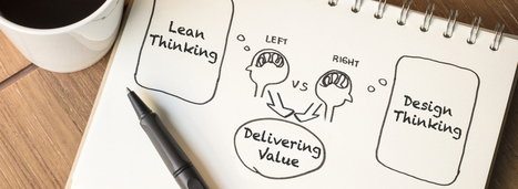 Why It's Time to Embrace Design Thinking   Design_Innovation   Scoop.it
