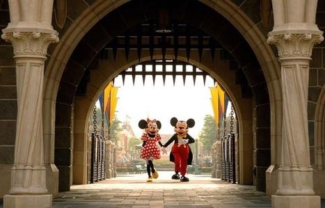 Sud Ouest: Disney recrute 200 personnes | Aquitaine | Scoop.it