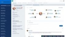 Salesforce unwraps platform for post-EHR world | #HITsm | Scoop.it