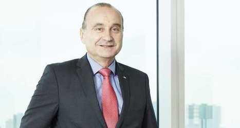 Epargne: le PDG d'AXA France annonce une nouvelle donne | Stratégie Digitale Assurance | Scoop.it