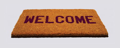 Why Every Online Business Needs a Welcome Email « iMediaConnection Blog | Nuava Online Marketing | Scoop.it