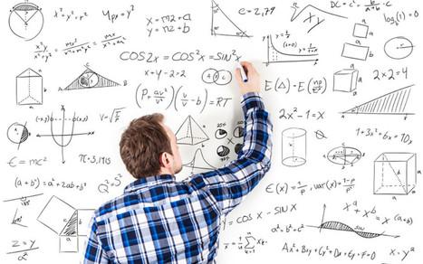 Is Math Enlightening?   Aprendiendo a Distancia   Scoop.it