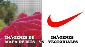 En la nube TIC: Descubriendo el diseño gráfico vectorial con Inkscape | Pedalogica | tic-geomatica | Scoop.it