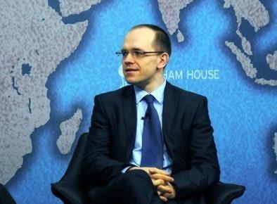 Morozov: «Internet est la nouvelle frontière du néolibéralisme» - Rue89   Numérique globAl   Scoop.it