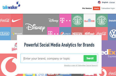 3 Social Media Tools That Help Marketers Save Time | brand equity | Scoop.it