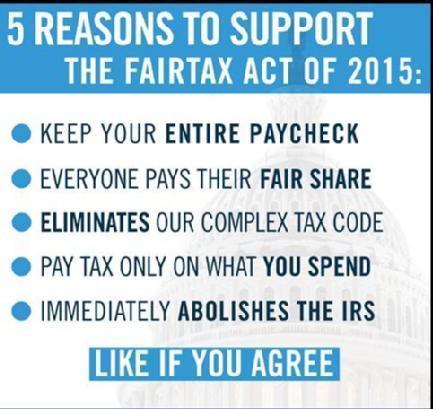 Bye Bye #IRS .... | Criminal Justice in America | Scoop.it
