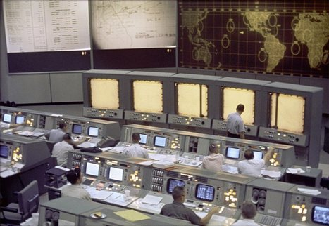 Mission Control: A History of the Urban Dashboard | Innovación cercana | Scoop.it