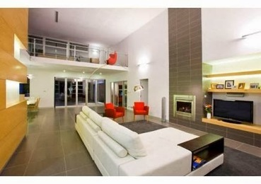 Interactive Interior Design: The Epitome of the Modern Home ~ Tech News 24h | Blog Posts & Articles | Scoop.it