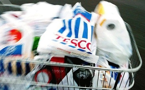 Tesco suffers biggest sales drop in 20 years - Telegraph.co.uk | Should Tesco continue to seek out expansion opportunities at home or abroad or was their withdrawal from the US and falling market share a clear sign that their time as a major player in the supermarket industry is coming to an end? | Scoop.it