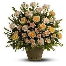 Pin by Andrea Eason on Sympathy & Funeral | Pinterest | Flower Shop Toronto | Scoop.it