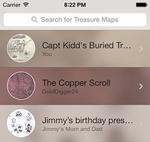 How to Update Your App for iOS 7 | Ray Wenderlich | iPhone and iPad Development | Scoop.it