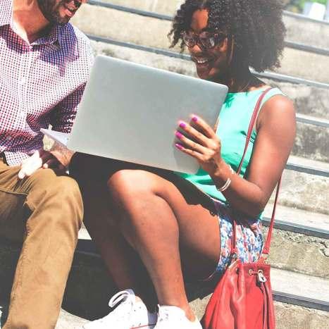 L'influence des smartphones et tablettes sur le content marketing | Inbound-Strat | Le marketing de contenu | Scoop.it