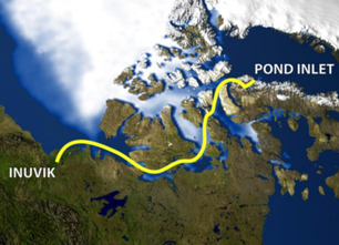 Rowers' Epic Journey Reveals How Climate Change Is Transforming the Arctic | EcoWatch | Scoop.it