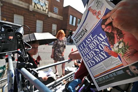 Royal Baby to Boost UK Economy - U.S. News & World Report | AS Macroeconomics UK economy | Scoop.it
