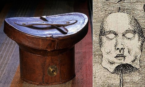 How we kept Uncle Frank's head in a hat box | British Genealogy | Scoop.it