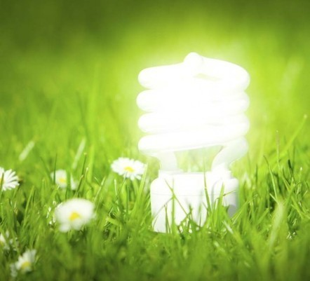 Energy Saving Light Bulbs – Yes or No? | Home Improvement | Scoop.it