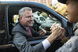 De Blasio Is Really Excited About Unclaimed Cash - New York Observer | Unclaimed Funds | Scoop.it
