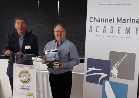 Project aims to bridge skills gap in East of England's marine industry | Channel Marine Academy | Scoop.it