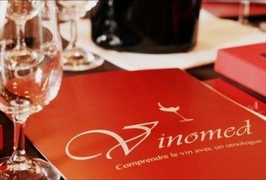 Un nouveau lieu de dégustation des vins a Aix en Provence - Magazine du vin - Mon Vigneron | Tourisme viticole en France | Scoop.it