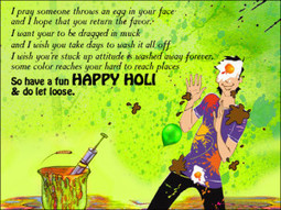 Dhulandi Jokes | Dhulandi Shayari 2014 | Holi Festival in India | Scoop.it
