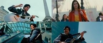 Challa Jab Tak Hai Jaan Movie Video Song HD Download | MusicHitzz | Scoop.it