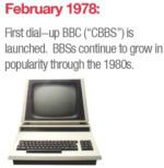 A Short History of Social Media (infographic) | social media literacy | Scoop.it