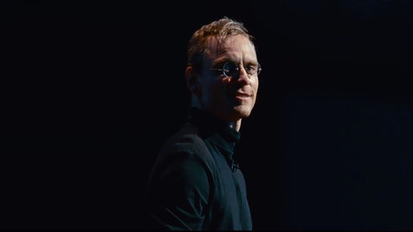 [Teaser Video] New Steve Jobs 2015 Movie starring Michael Fassbender | YouMobile | Scoop.it