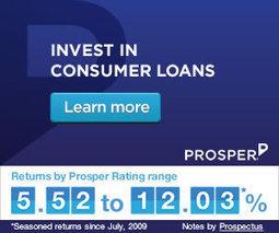 Earning 13% With P2P | Peer to Peer Lending | Scoop.it