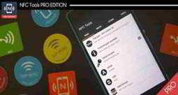 NFC Tools - Pro Edition v2.9 Premium Apk   komandroid   Scoop.it