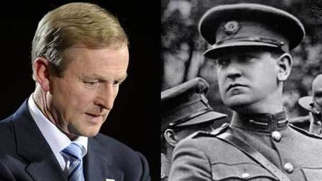The Ghost Of Michael Collins Will Not Save Ireland - Nor Will The Taoiseach | News From Stirring Trouble Internationally | Scoop.it
