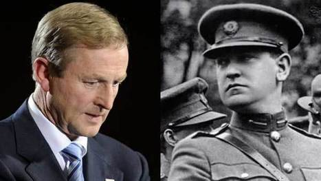 The Ghost Of Michael Collins Will Not Save Ireland - Nor Will The Taoiseach   News From Stirring Trouble Internationally   Scoop.it