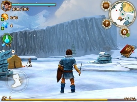 Beast Quest-Free Game Online | Drugo Non Balla | Scoop.it