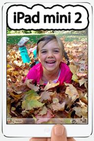 iPad Mini 2 for Kids | Kids iPad | Kids Tablet | Tablets for Kids | Scoop.it