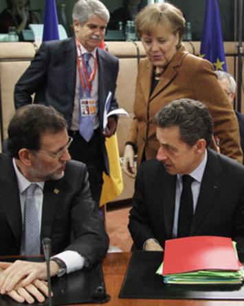 Bruselas reprende a Rajoy por el déficit y pone de ejemplo a Zapatero | Partido Popular, una visión crítica | Scoop.it