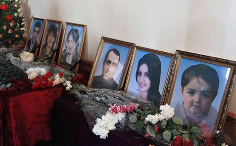 Gyumri Massacre Suspect's Trial Begins | Satanism | Scoop.it