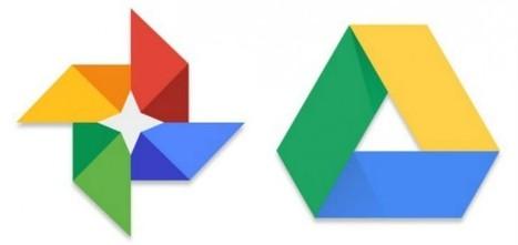 Google si rinnova e fonde Google Drive con Google+ Foto, le tue ... - OptiMagazine | Scoop Social Network | Scoop.it