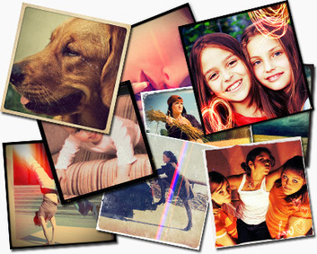 Pixlr : Free Online Photo Editor | Le Top des Applications Web et Logiciels Gratuits | Scoop.it