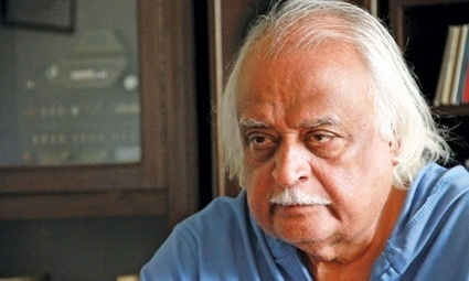 A Haaf Playt on theatre … vis-à-vis Anwar Maqsood - DAWN.COM | International Theatre Features | Scoop.it