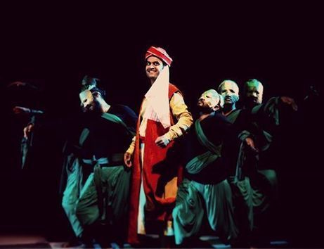 Tughlaq - Kannada Play by Samudaya | Review | South Social Stage : Blog | Scoop.it