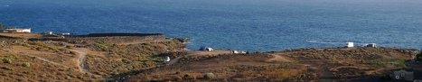 Camping in Tenerife - Pure nature in the mountains or near the beaches | Surfing in Tenerife | Scoop.it
