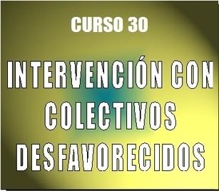 Intervencion con colectivos desfavorecidos - Cursos educacion toda España y Latinoamerica. Descuentos | Cursos educacion, trabajo social, integracion social | Scoop.it