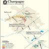 Côte des Bar champagne