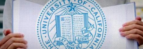 L'Université de Californie se dote d'une nouvelle identité visuelle ! | Etudes, stats, bonnes pratiques | Scoop.it
