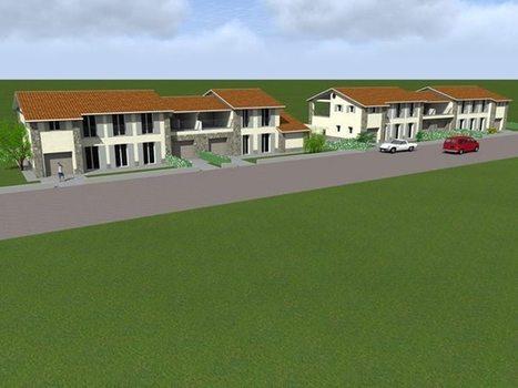 Al via il progetto di Cohousing a Spino d'Adda (CR) | ecohousing | Scoop.it