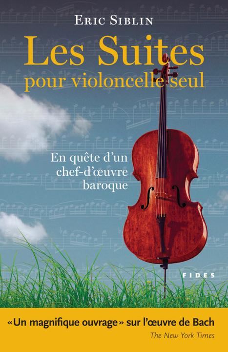 Un violoncelle, un monde, des signes | Archivance - Miscellanées | Scoop.it