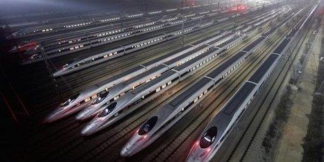 Investir dans des compagnies électriques et ferroviaires, une certaine prévisibilité | Innovation & Utilities | Scoop.it