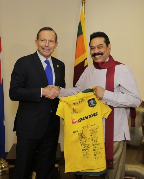 Manus Island: Australia's Immigration Minister Scott Morrison Under Fire ... - International Business Times AU   Immigration policy in Australia   Scoop.it