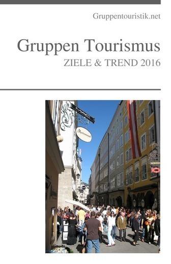 www.gruppentouristik.net Publikationen - GRUPPENTOURISTIK URLAUBS INFO | www.prwirex.com | Scoop.it