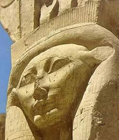 Mixed Representations of Ancient Egyptian Gods   Kingdom of Divinities- El Reino de Divinidades   Scoop.it